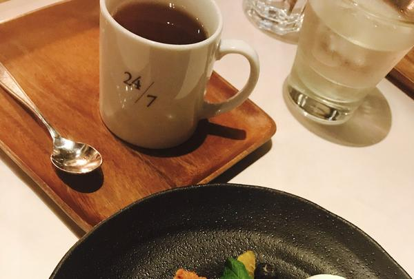 24/7 restaurant (トゥエンティーフォーセブンレストラン)の写真・動画_image_160698