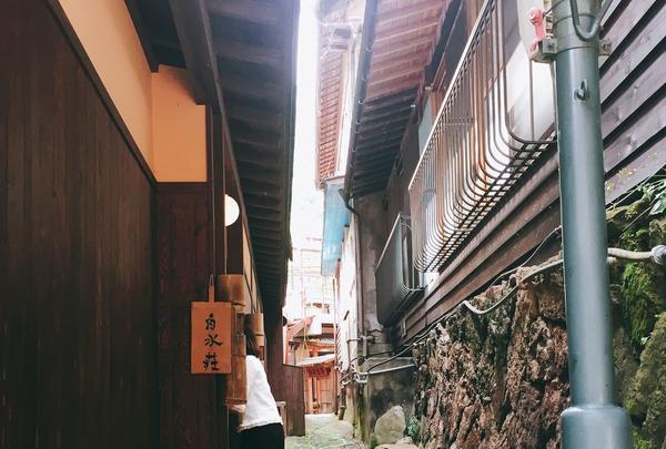 杖立温泉の写真・動画_image_161507