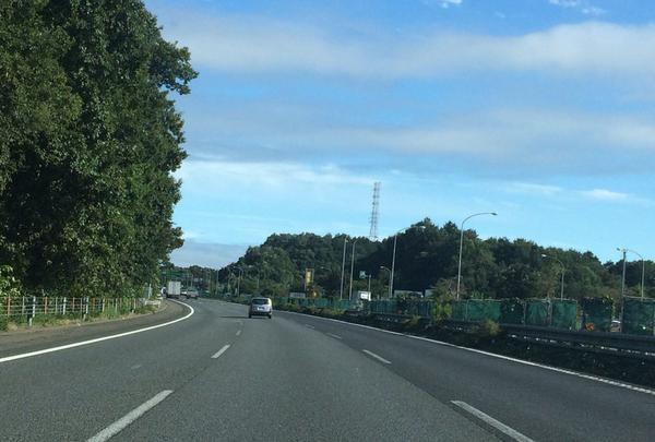 嵐山PA 上りの写真・動画_image_162090