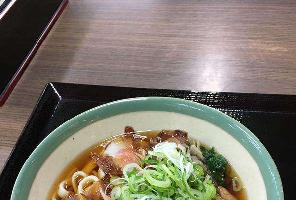 宮きしめん 神宮店の写真・動画_image_165927