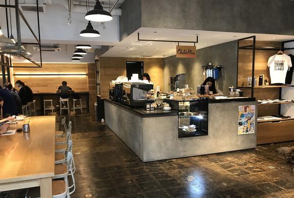 ストリーマーコーヒー カンパニー 茅場町店(STREAMER COFFEE COMPANY)の写真・動画_image_166428