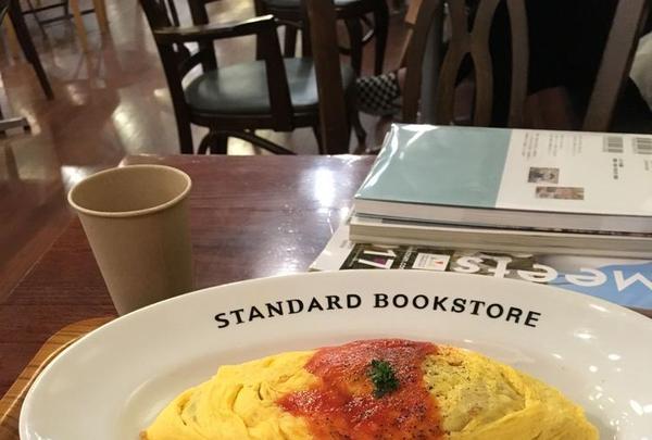 【閉店】スタンダードブックストア心斎橋(STANDARD BOOKSTORE)の写真・動画_image_175732