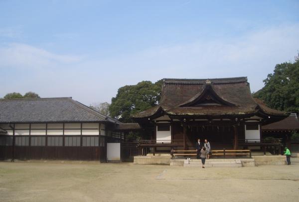 石清水八幡宮の写真・動画_image_176944