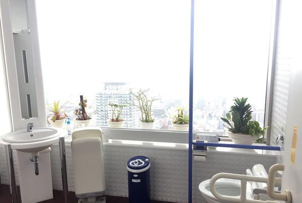 JRタワー展望室の写真・動画_image_184083