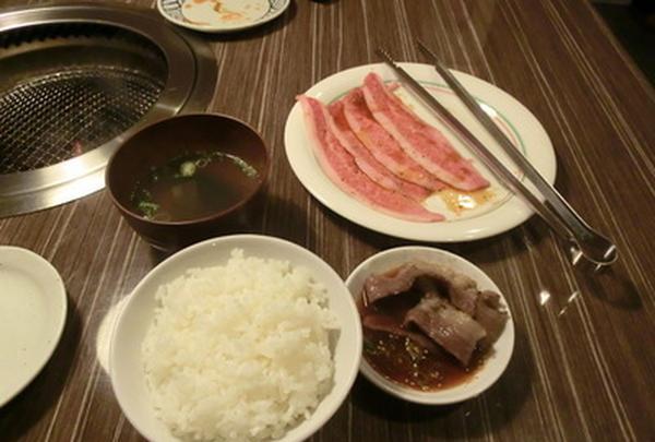 焼肉としゃぶしゃぶ 肉の鶴々亭の写真・動画_image_191374