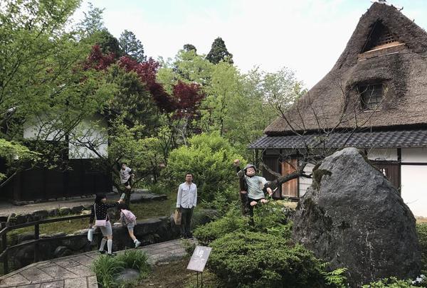 加賀伝統工芸村 ゆのくにの森の写真・動画_image_192616