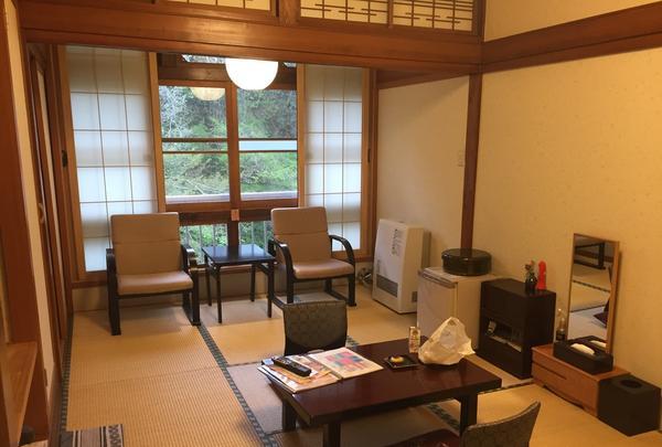 鉛温泉 藤三旅館の写真・動画_image_194025