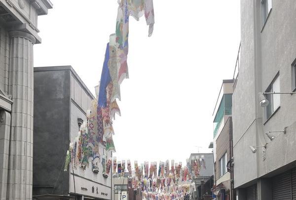 川越 大正ロマン通りの写真・動画_image_196855
