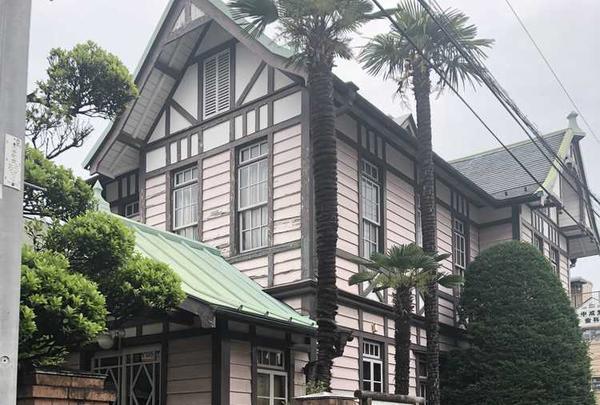 旧山崎家別邸の写真・動画_image_196866