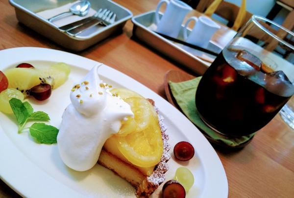 cafe neigeの写真・動画_image_200409
