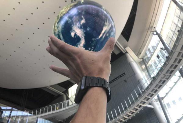 日本科学未来館の写真・動画_image_201627
