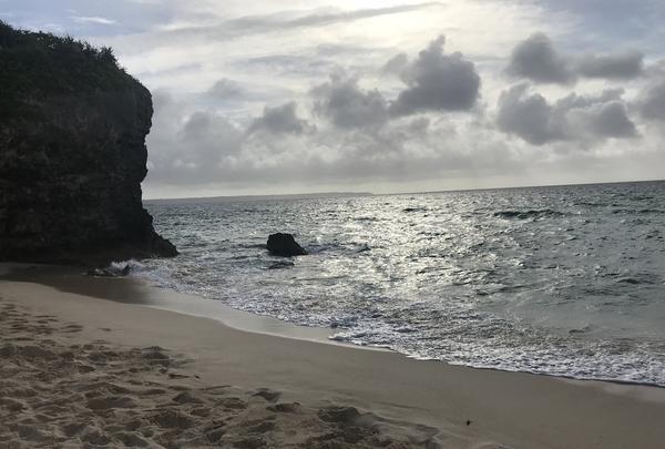 砂山ビーチの写真・動画_image_202527