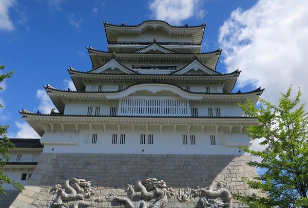 勝山城博物館の写真・動画_image_203872