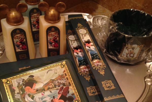 東京ディズニーシー・ホテルミラコスタの写真・動画_image_204863