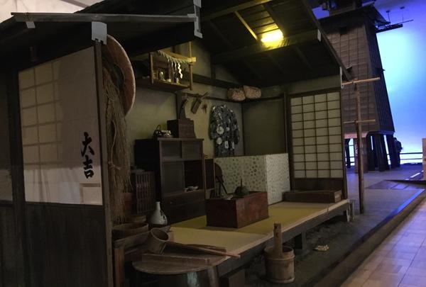 深川江戸資料館の写真・動画_image_204906