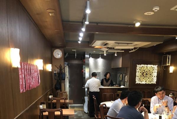 新亜飯店の写真・動画_image_207402