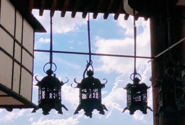 東大寺 南大門の写真・動画_image_208301