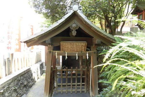 産湯稲荷神社の写真・動画_image_209402