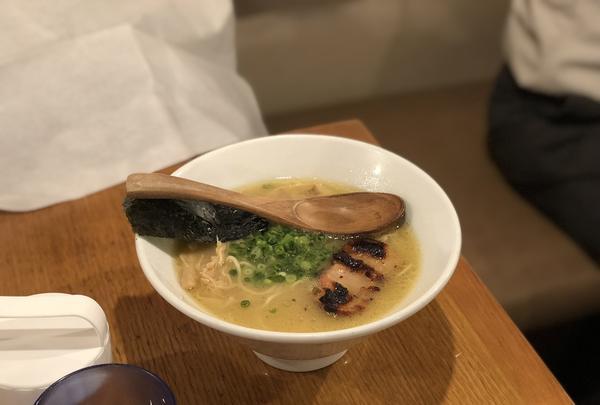 鶏ポタ ラーメン THANK(サンク)の写真・動画_image_213718