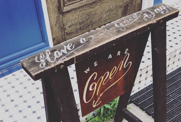 The ANCHOR Coffee & Wine Stand(アンカー コーヒー&ワインスタンド)の写真・動画_image_215084