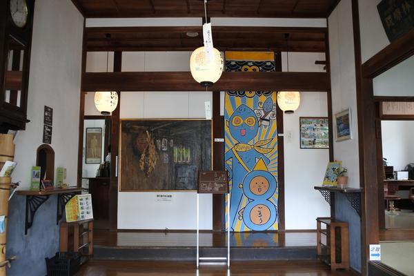 郡上八幡楽藝館の写真・動画_image_219263