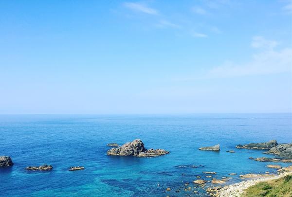 島武意海岸の写真・動画_image_222341