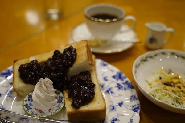 珈琲店 長靴と猫の写真・動画_image_227065