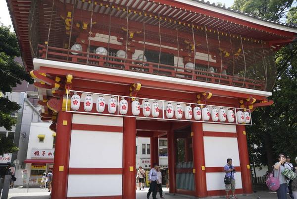 宝生院(大須観音)の写真・動画_image_227244