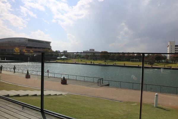 スターバックスコーヒー 富山環水公園店(STARBUCKS COFFEE)の写真・動画_image_235834