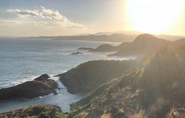 クルスの海の写真・動画_image_236034