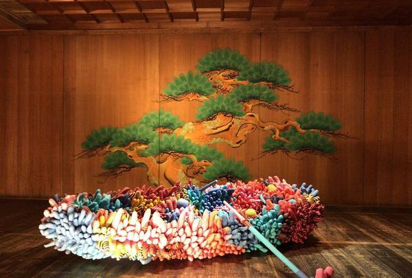 【閉館】フォーエバー現代美術館 祇園京都の写真・動画_image_236543