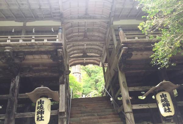 由岐神社の写真・動画_image_239354