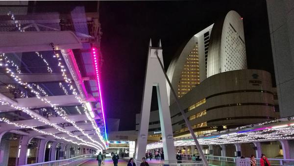 ヨコハマ グランド インターコンチネンタルホテルの写真・動画_image_243618