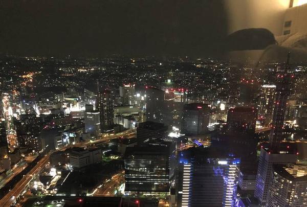 横浜ロイヤルパークホテルの写真・動画_image_244031
