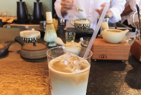 Satén japanese teaの写真・動画_image_244068