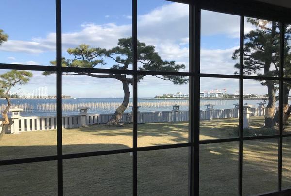 旧伊藤博文金沢別邸の写真・動画_image_244753
