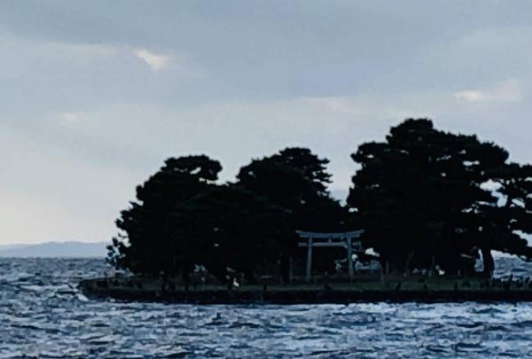 宍道湖の写真・動画_image_245214