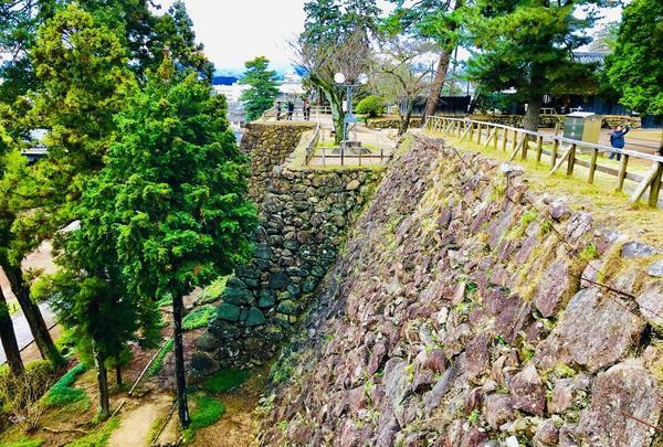 松江城の写真・動画_image_245235