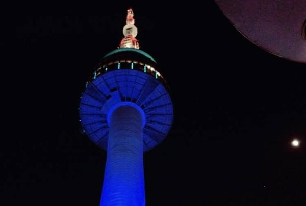 Nソウルタワー(N Seoul Tower)の写真・動画_image_245471