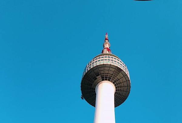 Nソウルタワー(N Seoul Tower)の写真・動画_image_245473
