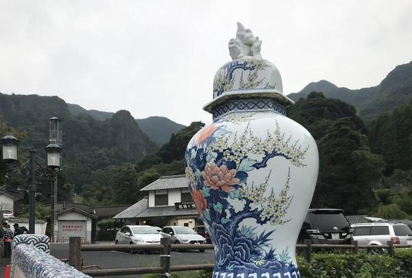 伊万里大川内山の写真・動画_image_246279
