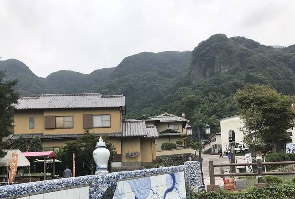 伊万里大川内山の写真・動画_image_246282
