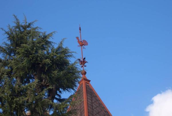 旧トーマス邸(風見鶏の館)の写真・動画_image_248095