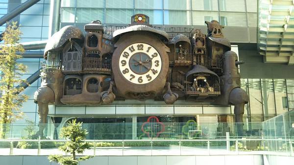 日本テレビタワーの写真・動画_image_250913