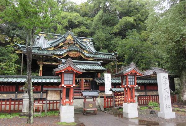 静岡浅間神社の写真・動画_image_253060