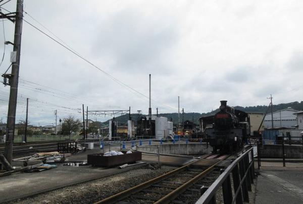 新金谷駅の写真・動画_image_253070