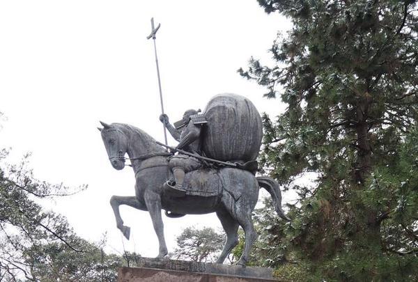 尾山神社の写真・動画_image_255258