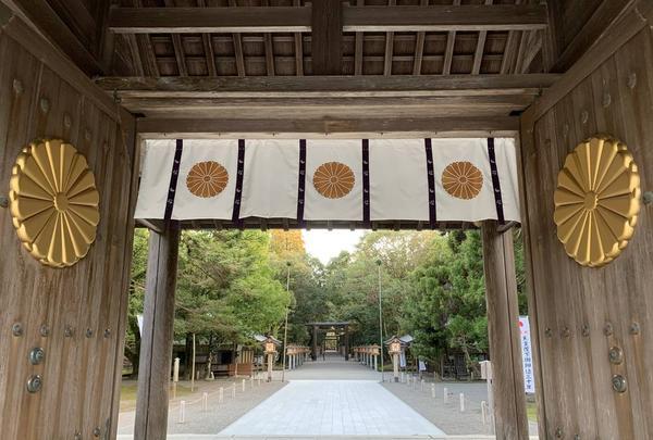 宮崎神宮の写真・動画_image_256154