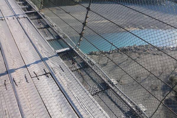 谷瀬の吊り橋の写真・動画_image_257126