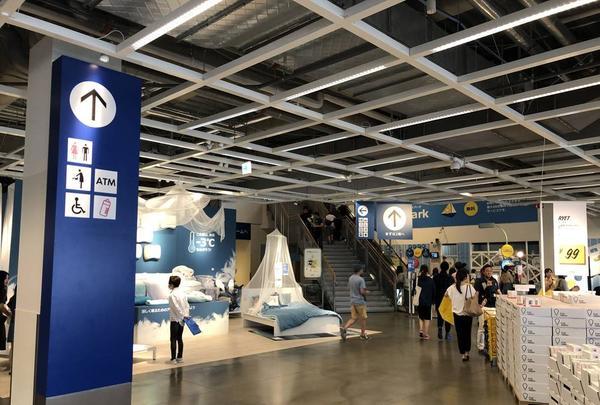 IKEA 船橋の写真・動画_image_264342